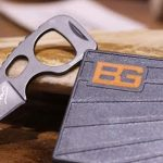 Gerber Bear Grylls Survival Card Tool Knife