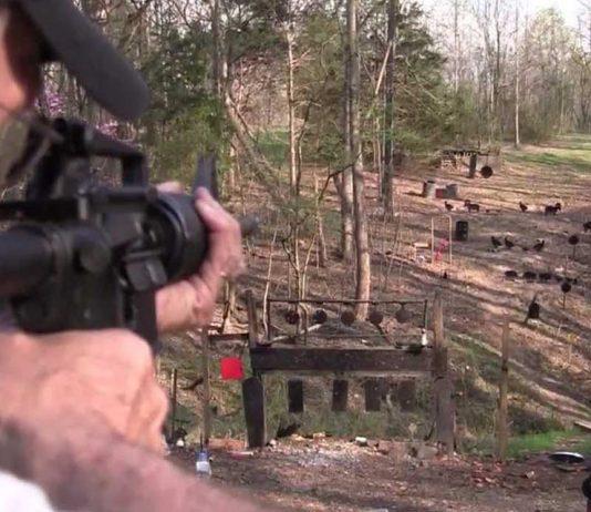 Colt M4 Carbine Review