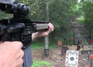 M4 A1 SOCOM Review