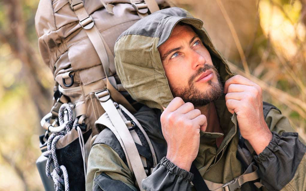 Wilderness Clothing