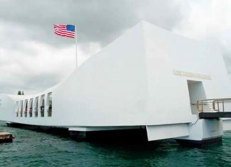 Remembering Pearl Harbor And Honoring Those Who Served