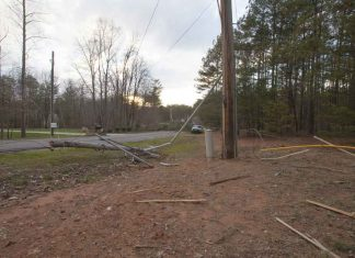 How to Survive a Downed Power Line Scenario