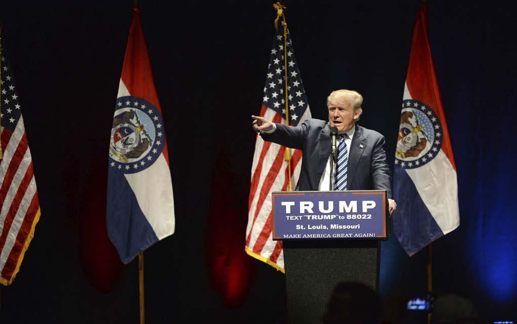 Donald Trump Presidency