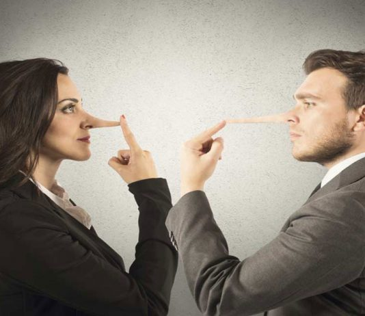How to Tell When Someone is Lying to You