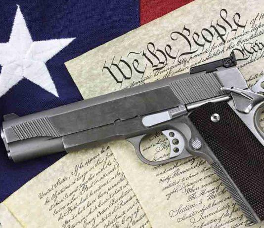 Gun Control Issues
