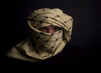 Bulletproof Headscarf