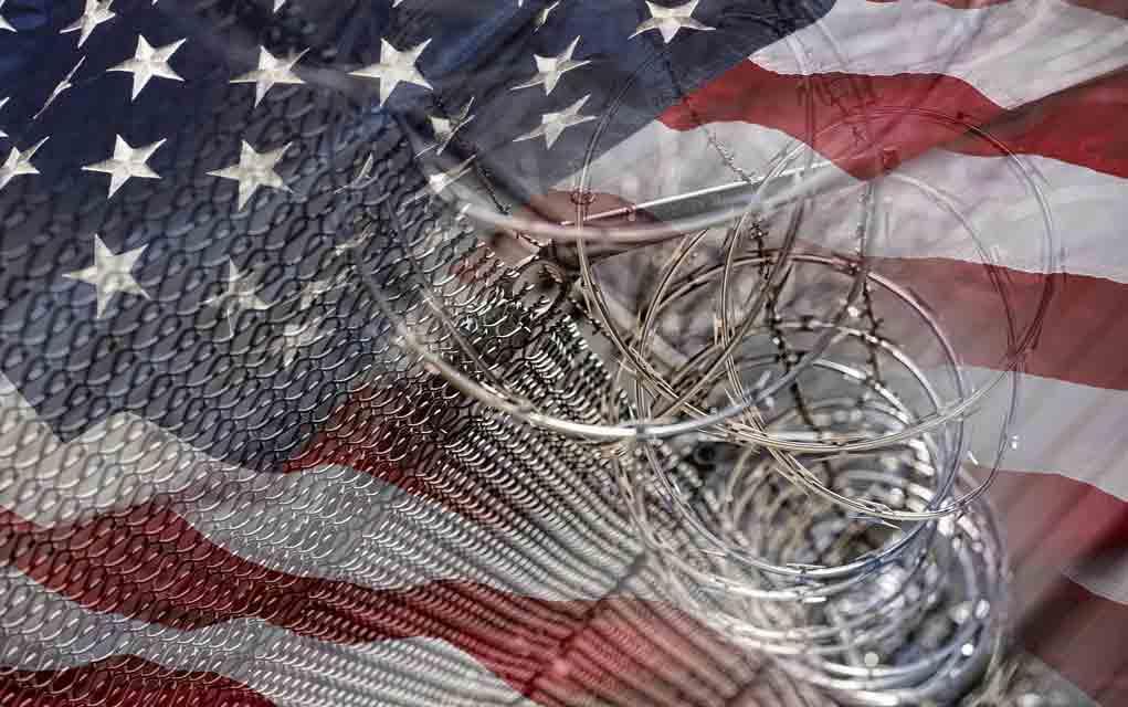 US Border Patrol Website