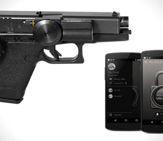 Zore X Gun Lock
