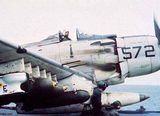 VA-25 Squadron