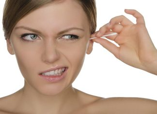 Why you shouldn't use q-tips to clean your ears