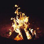 Make-a-Smokeless-Fire
