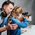 Teaching Children Gun Safety
