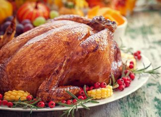 Best Turkey Prep Tips