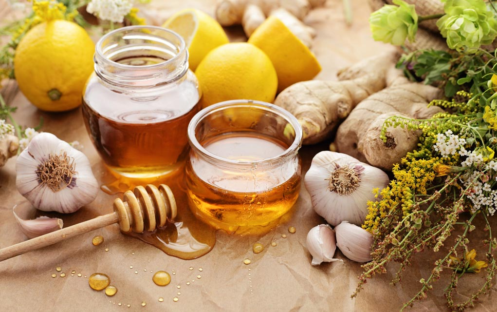 5-Medicinal-Uses-For-Honey