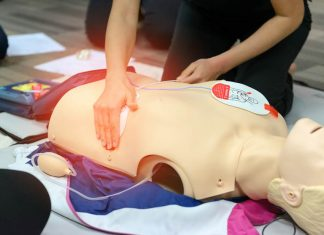 How to Use an AED During Cardiac Arrest