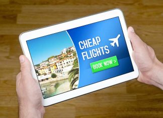 The Best Time to Book a Flight to Get the Cheapest Rates