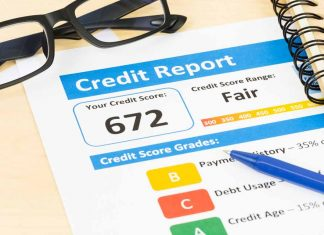 This is How Long Negative Information Stay on Your Credit Report