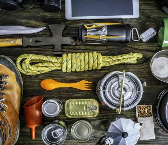3 Pre-Trip 'Must Do's' Before Going on a Hiking or Camping Trip