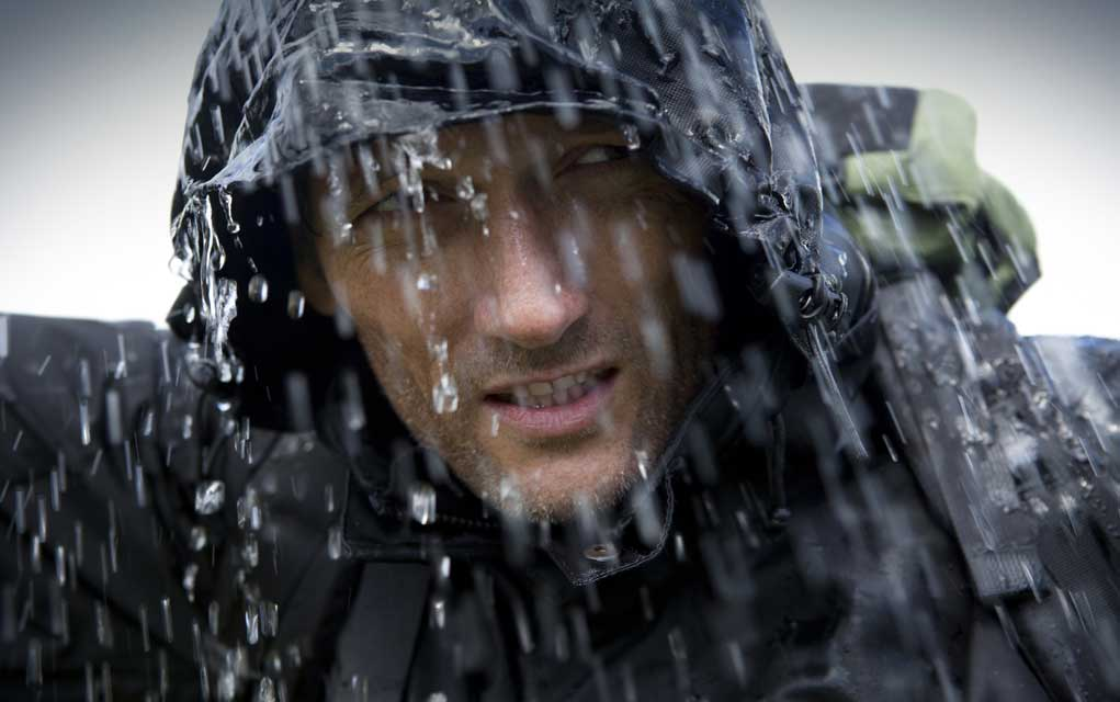 The Fabric That Will Keep You Warm and Dry in Severe Weather Conditions
