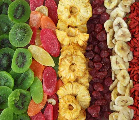 Here's Why You Need to Stop Eating Dried Fruits