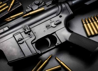This is What the 'AR' in AR-15 Really Stands For