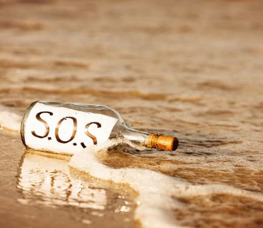 What the 'SOS' Distress Signal Really Stands For