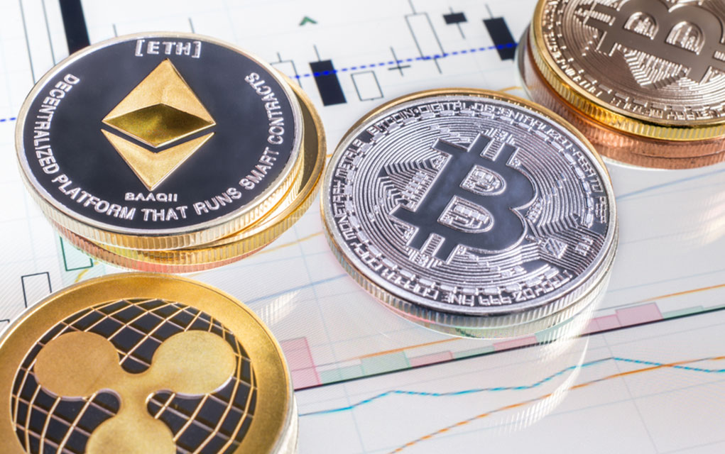 New Threat: Cryptocurrency Ponzi Schemes