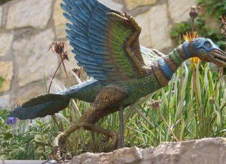 "Extinct? Eyewitness Sightings of ""Flying Dinosaurs"""
