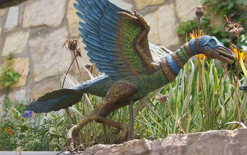 "Extinct? Eyewitness Sightings of ""Flying Dinosaurs"""