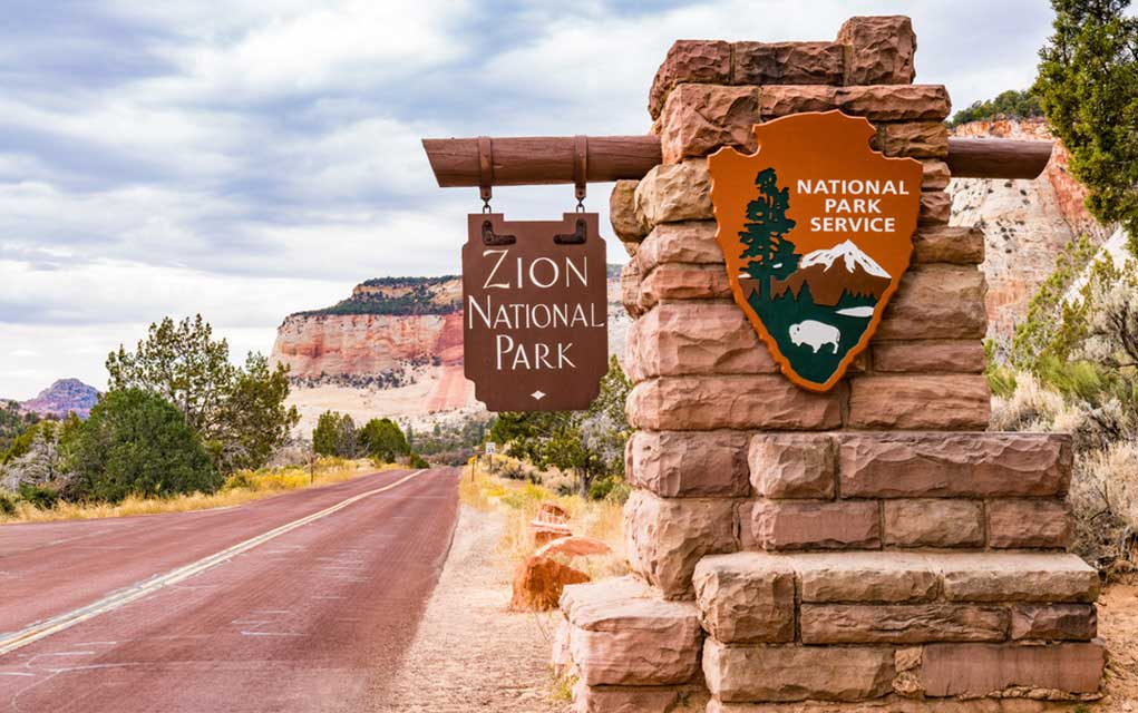 Strange Disappearances in National Parks