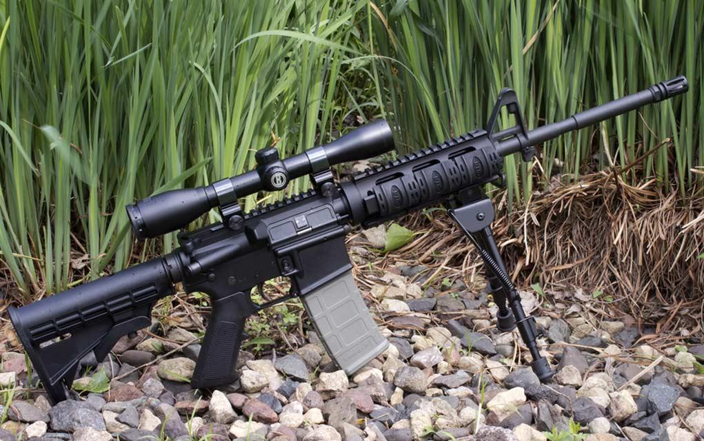 AR-15 Confiscations in Virginia?