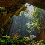 Caveman Survival Training