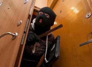 Home Invasion Tips from a Navy Seal