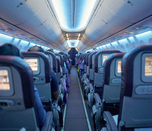 US Airlines Screening Chinese Passengers...