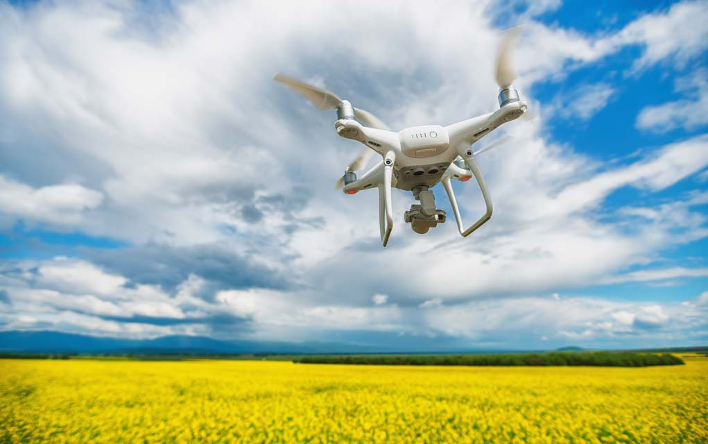 Unexplained Swarms of Drones over Colorado and Nebraska