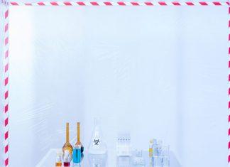 DIY Quarantine Room