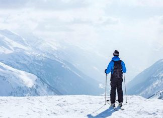 Preparing for Backcountry Skiing or Snowboarding