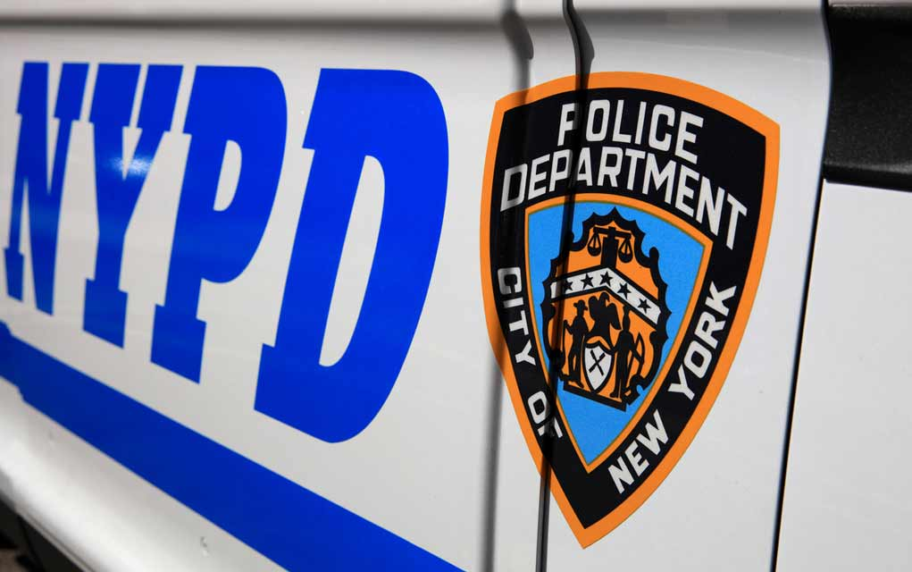 The NYPD Declares War...