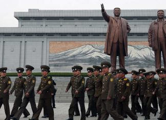 North Korea Raises the Stakes on a Distracted World