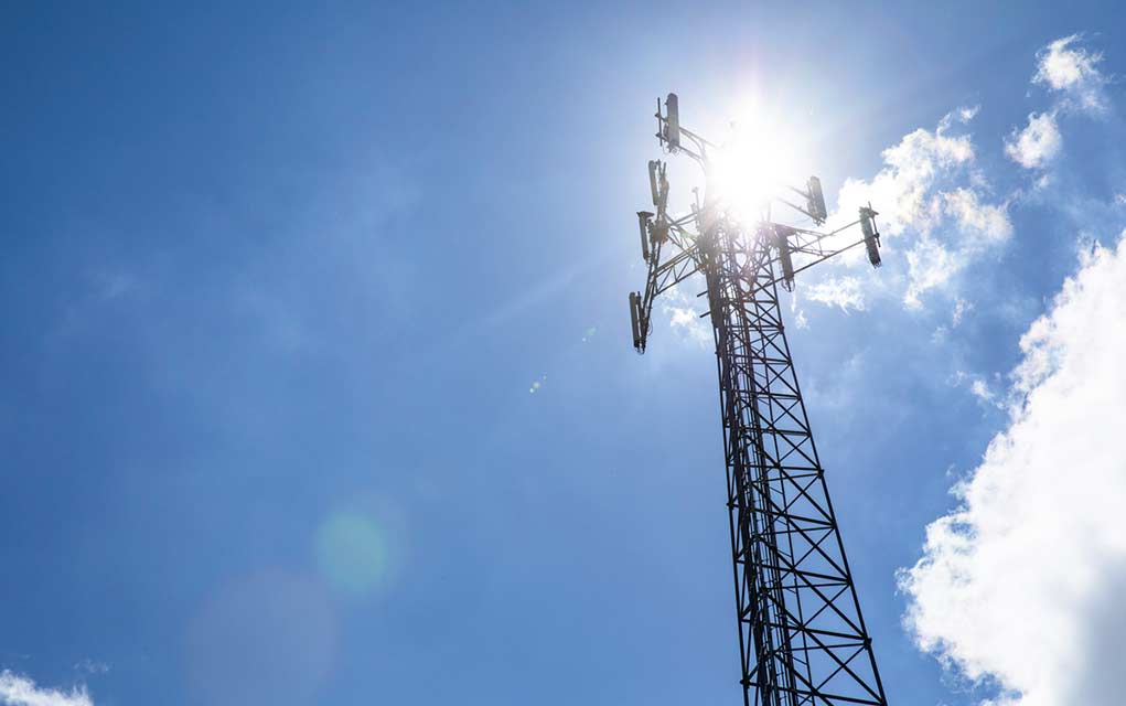 5G Scare Leads to Violence