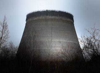 Chernobyl: New Incident Flares up Concerns