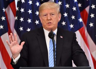 Trump Takes Bold Action Against COVID