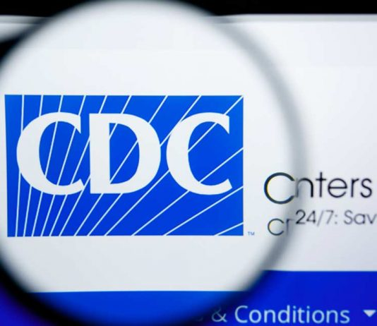 CDC Updates COVID Information