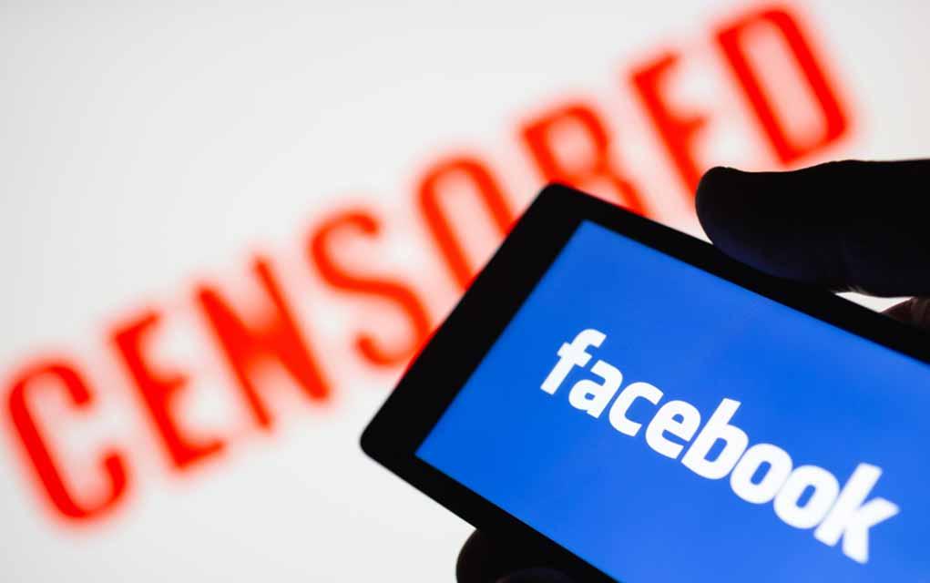 Facebook: Hypocrisy or Censorship?