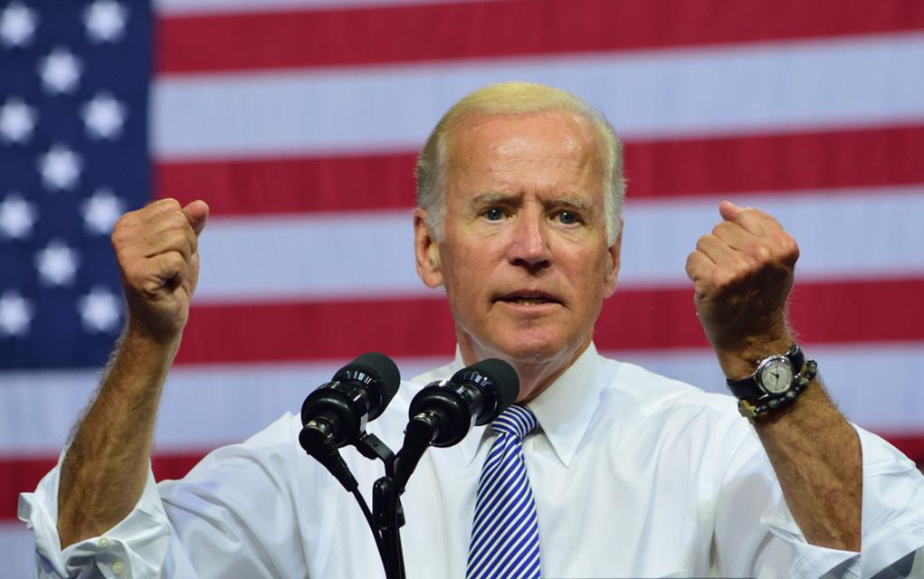Libs Ditching #MeToo for Biden?
