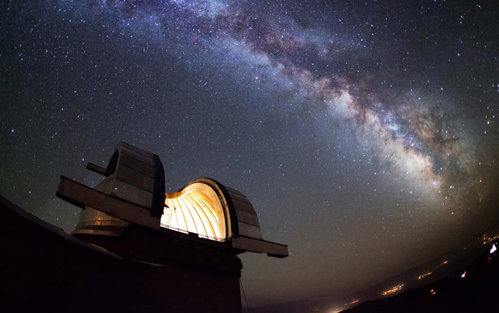 Astrological Mystery Astounds Scientists