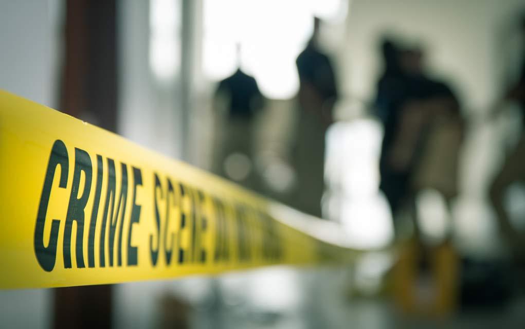 Unsettling Details Emerge in Murder Plot