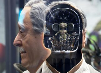 AI to Be Fitted with Human Brain