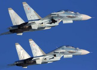 China Begins Bombing Drills as Tensions Rise