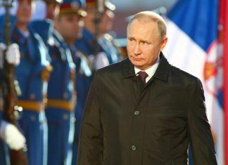Putin Makes World-Changing Announcement